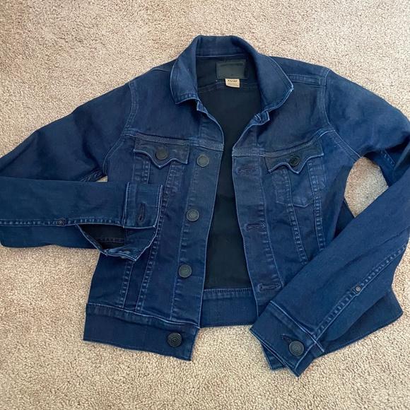 True Religion Jackets & Blazers - True Religion Jean Jacket